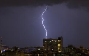 盧安達雷擊頻傳 教堂驚現閃電造成16死、數10傷