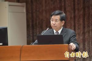 中國惠台想磁吸人才 立委:學術自由價更高