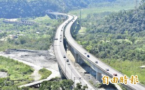 立委促蘇花改5月開放大客車 公路總局稱盡速處理