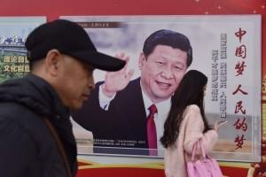 習近平修憲「稱帝」 王丹諷:民主幻想被徹底擊碎