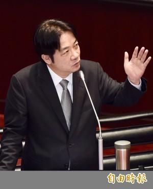 促轉會委員名單 賴揆:3月底送立院審議