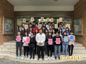 竹市立高中   大學繁星錄取率達7成