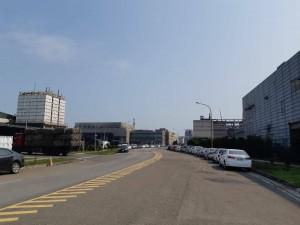 中國沿岸飄來汙染物! 桃園地區空品不佳