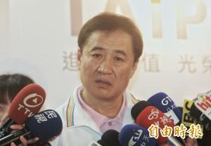 口頭辭北農董座 陳景峻:市長要我再想想