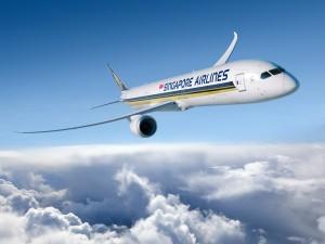 新航引進最新波音787-10 今年有機會飛台灣
