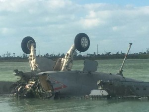 美海軍「大黃蜂」戰鬥機墜海 2飛行員不治