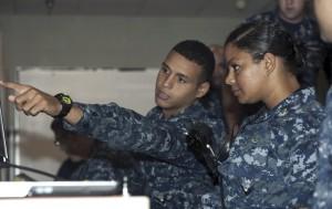 美軍又爆女兵裸照醜聞 200多張圖繼續從Dropbox外洩