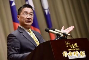 防弊與興利並行  政院明提中國惠台31項措施因應政策