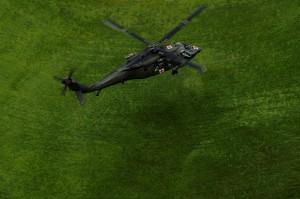 美軍直升機伊拉克墜毀 7人證實均已罹難