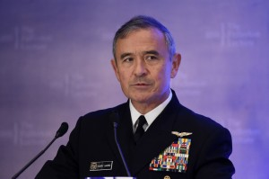反對中國武統台灣! 美軍太平洋司令:持續對台軍售