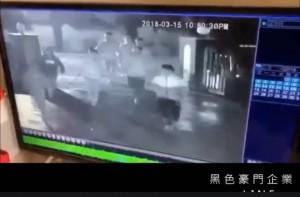 土庫深夜尋仇!侵門踏戶打人砸車 其中4嫌抓到了