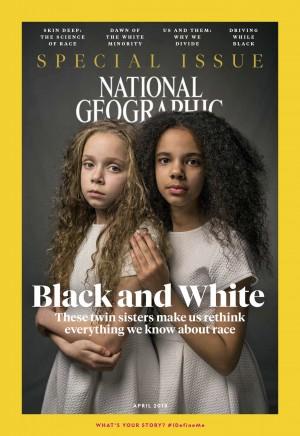 《國家地理》自揭歧視 學者:女土著「露乳」為吸引男讀者