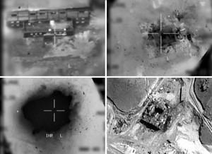 2007年空襲摧毀敘利亞核反應爐 以色列承認了!