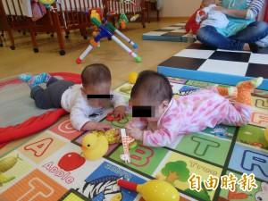 高雄托嬰中心群聚感染 延遲通報「開罰未停課」