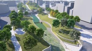 全國水環境改善計畫 中市獲37億冠全國