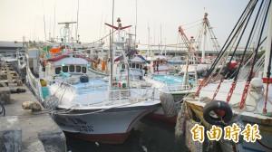 強碰屏東黑鮪季!菲律賓設海事基地 漁民心驚驚