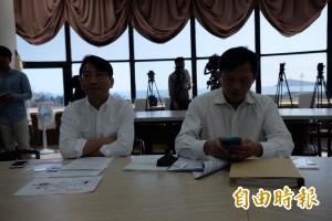 核二廠2號機跳機 黃國昌、徐永明關切