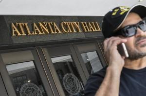 遭勒索病毒攻擊 美亞特蘭大市政癱瘓5天