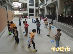 龍年新生竹北增700人 興隆等國小擬增班因應