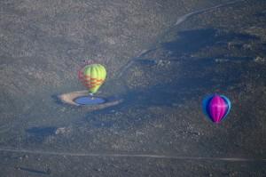 澳洲葡萄酒勝地 獵人谷熱氣球撞樹墜地釀16傷