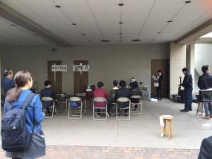 「紀念」無法畢業 日本大學生舉辦「留年式」