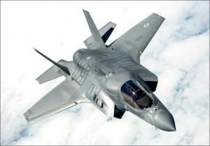 不再害怕做對的事!川普售台F-35 美資深議員有信心