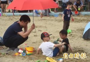 去年生育率全球倒數第3 經濟壓力讓台灣上班族不想生