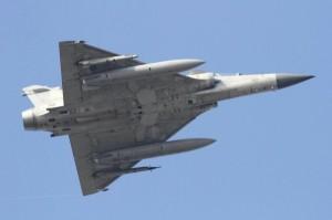 中國軍機侵入我防空識別區 國防部:全程掌握監偵應處
