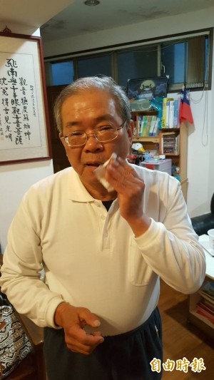 蘇炳坤冤案獲再審 高院今下午首開庭