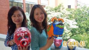 竹縣義民文化祭 彩繪神豬獎金17萬開跑了
