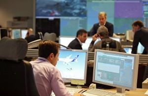電腦系統當機 歐洲逾半航班恐延誤