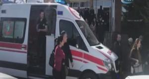 土耳其驚傳校園槍擊  教師槍殺4同事