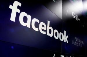 臉書個資外洩若發生在中國   網民:小事一樁