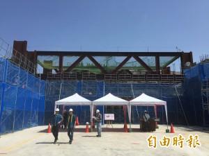 板橋中山國小校舍改建 擴大班級、增設停車場