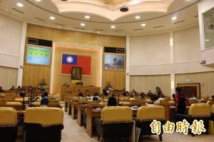 彰縣府追加4.67億工程款預算 議員質疑綁樁
