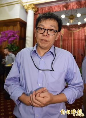 與黃國昌臉書掀戰 姚人多:捍衛社會公斷人的是非標準