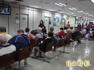 高齡社會 內政部:台灣老年人口破14% 亞洲排名第3
