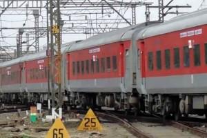 印度「鬼列車」倒退嚕10公里 千餘人驚魂