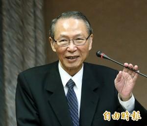 海委會4/28掛牌   政院宣布正副主委人事