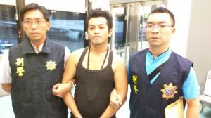 強盜、性侵通緝犯逃柬國近12年 享齊人之福育5子女