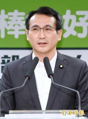 發展綠電 鄭運鵬:政府須說明非燒錢補貼