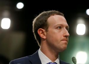 臉書個資案聽證會 參議員批:使用者同意書爛透了