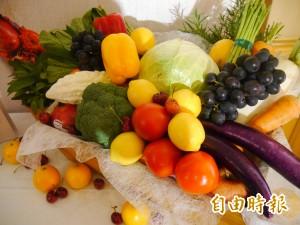 農藥殘留將近100%!這種水果被美國研究評為最髒