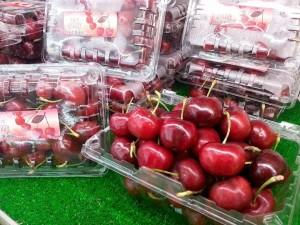 吃櫻桃咬破核當心中毒!吃這些水果要小心