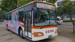 瑞芳直達內科、松山車站 跳蛙公車下週一開跑