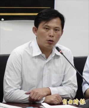 代表時力參選新北市長? 黃國昌坦承:黨內討論中