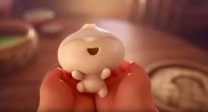 皮克斯推動畫《小包子》 網友驚:在嗆習近平?