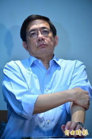 台大教授:挺管人士政治操作造成潘文忠請辭