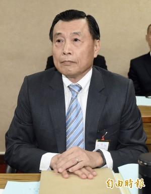 中國刻意炒作例行軍演 國安局長:有針對性