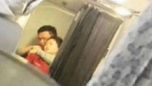 真相被河蟹了?中國劫機事件被統一口徑嫌犯「精神病發作」